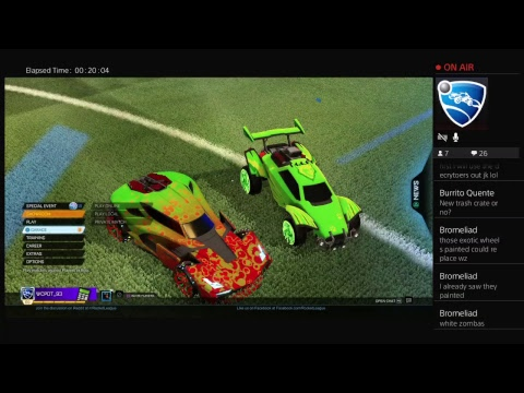 20+ Secret Santa Crate Opening Rocket League Christmas Update(PAINTED PEPPERMINTS)