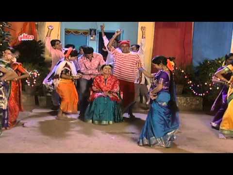Chandnyachi Chandni - Chala Rasikache Lagnala, Marathi Lagnageete