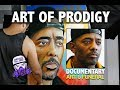 Capture de la vidéo Art Of Prodigy From Mobb Deep (Documentary)
