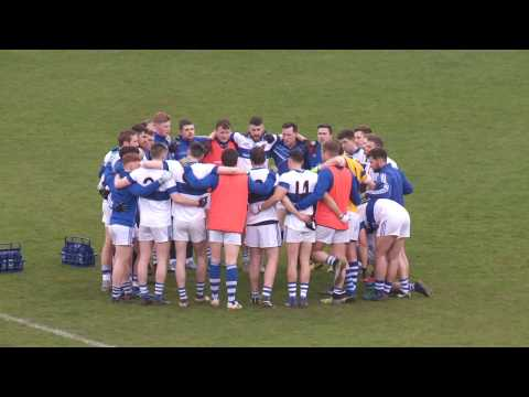 Dublin SFC Round 1 - St Vincents v Skerries Harps