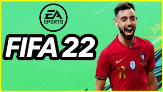 *NEW* FIFA 22 News & Rumours - 120 FPS?, New Transfers, New Teams & Icons