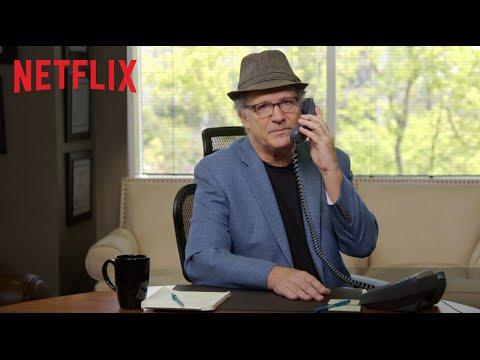 A Message To Netflix From Albert Brooks | Netflix