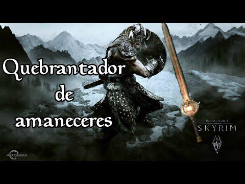 CONSIGO ESPADA DE UN DIOS EN REALIDAD VIRTUAL!!!|SKYRIM VR|PSVR