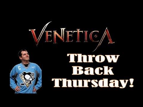 Venetica - Throw Back Thursday