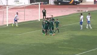 Marbella 4 - Betis B 4 (01-05-16)