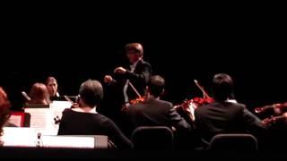 Elgar - Enigma Variations - XIV. (E.D.U.)