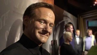 Madame Tussauds London Tour (HD) 2014 - music, sport & movie star life-like figures