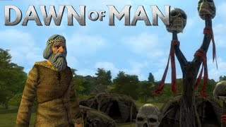 Dawn of Man 02 | Zu Ehren der Toten | Gameplay thumbnail