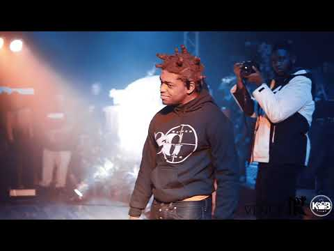 Kodak Black Shuts Down Columbus, Ohio (Live Venue) KB Films