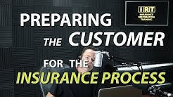 Preparing Customer For Insurance Process   The Practitioner Podcast 05