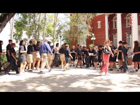 Wider Horizons School Celebrate U.S. Constitution Day in Brooksville, Nature Coast TV