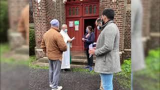 French Ahmadi Muslims show true face of Islam in wake of attacks