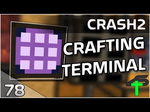 Crafting Terminal | Crashkatzen 2 | #78 | Items4Sacred mit Balui und Miri [GER]