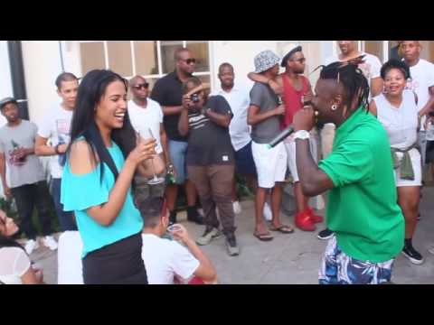 Event video: Stilo Magolide MrParty Single launch