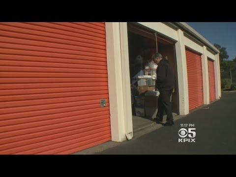 Public Storage Customers Say Theft Claims Denied Despite Evidence, Insurance