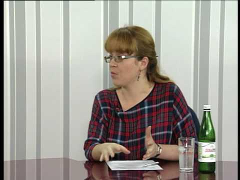 Актуальне інтерв'ю. Про політичну кризу в країні та становлення громадянського суспільства.
