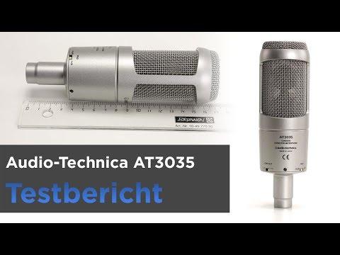 Audio-Technica AT3035 im