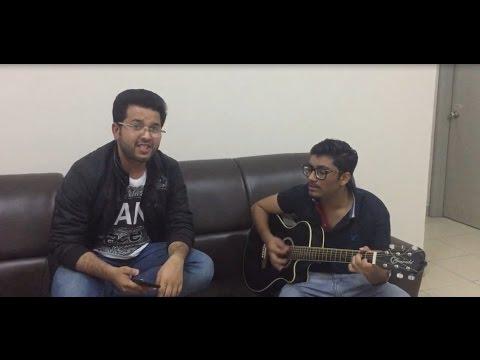 Heboh!!! Fildan da4 vs Orang India nyanyi lagu 'Oh Oh Jane Jaana'