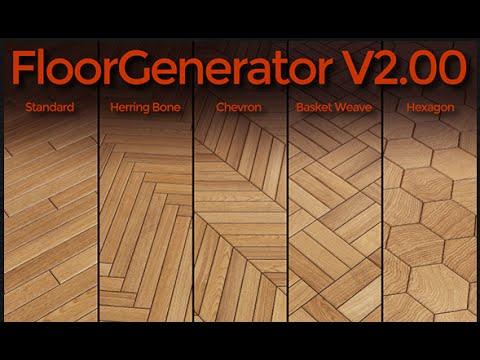 Hướng dẫn cài đặt Floor Generator 2.00 for 3dsmax Full ...