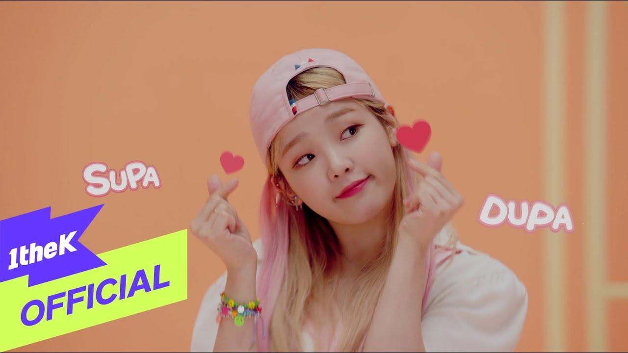 เพลงใหม่ล่าสุด เพลงใหม่ (เกาหลี)
