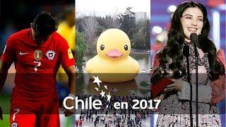 Chile en 2017 Marca Chile
