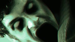Haunted - Short Horror Film