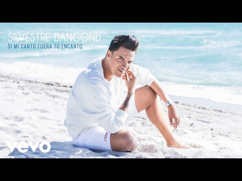 Silvestre Dangond – Si Mi Canto Fuera Tu Encanto (Audio)