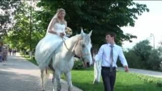 невеста на лошади интернет