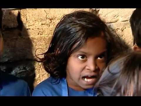 Education for poor slum children NGO । AROH Foundation।