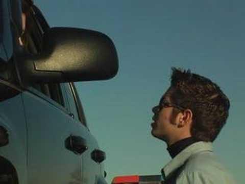 50, Starring Ryan Pinkston,filmed by Aaron Pinkston, edited