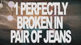 A 5000 Mile Journey For One Perfectly Broken In Pair Of Jeans
