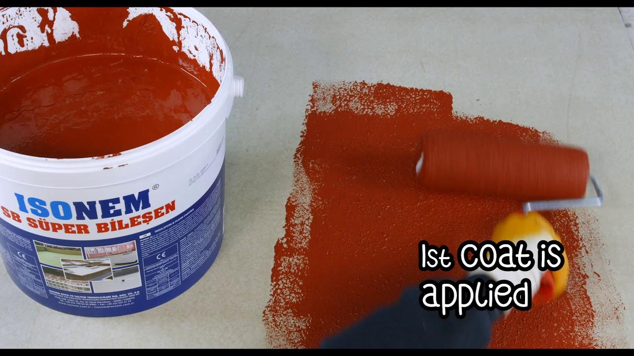 How To Do An Epoxy Dirty Pour On A Floor Using Leggari Metallic Epoxy