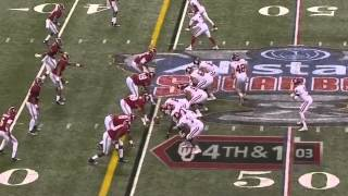 2014 Sugar Bowl: Oklahoma vs Alabama Ultimate Highlight Video