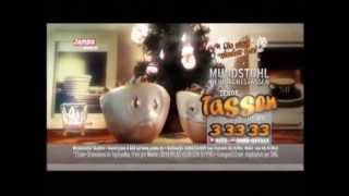 VIVA | Mundstuhl Weihnachtstassen (Jamba Werbung)