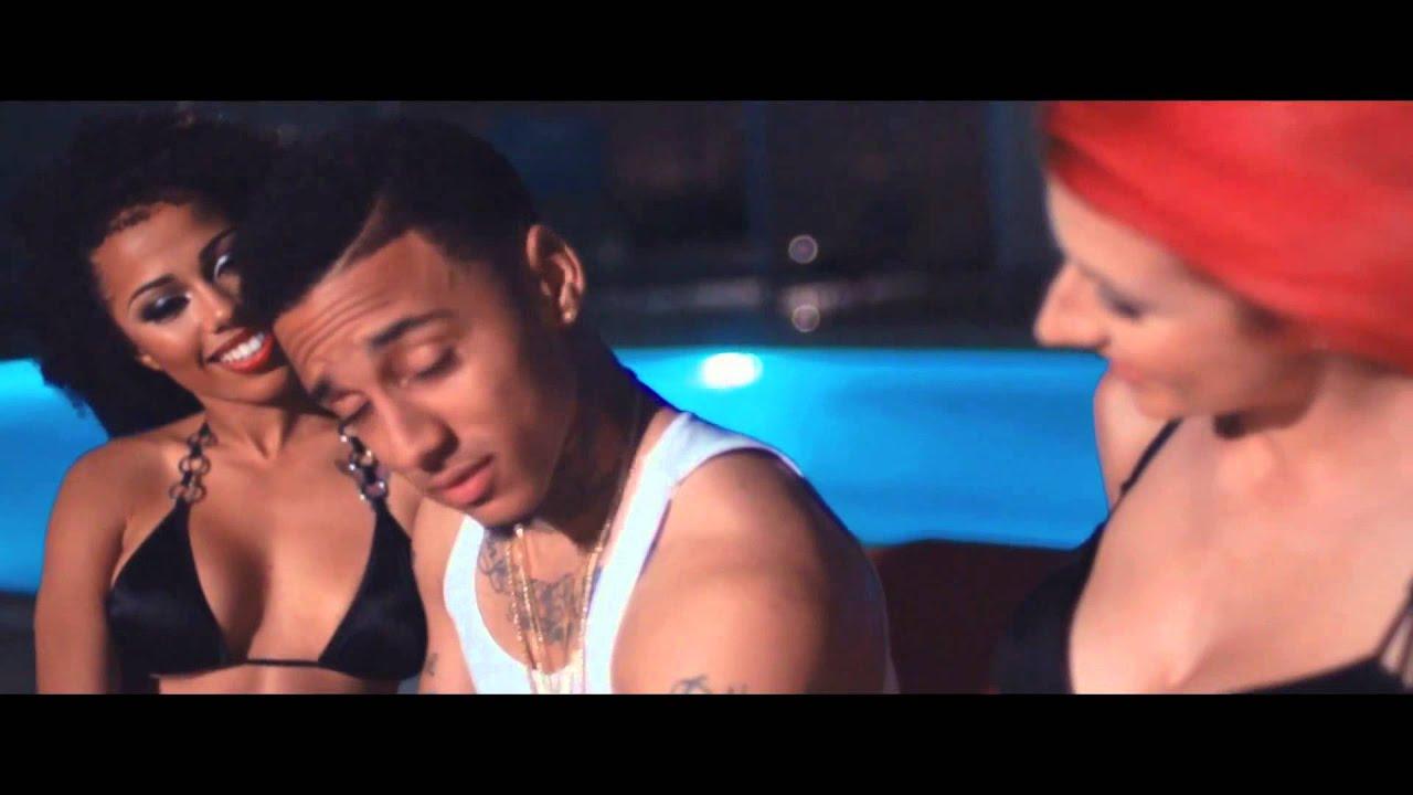 Kirko Bangz x Jhene Aiko - The Worst (Remix) Official ...  Kirko Bangz x J...