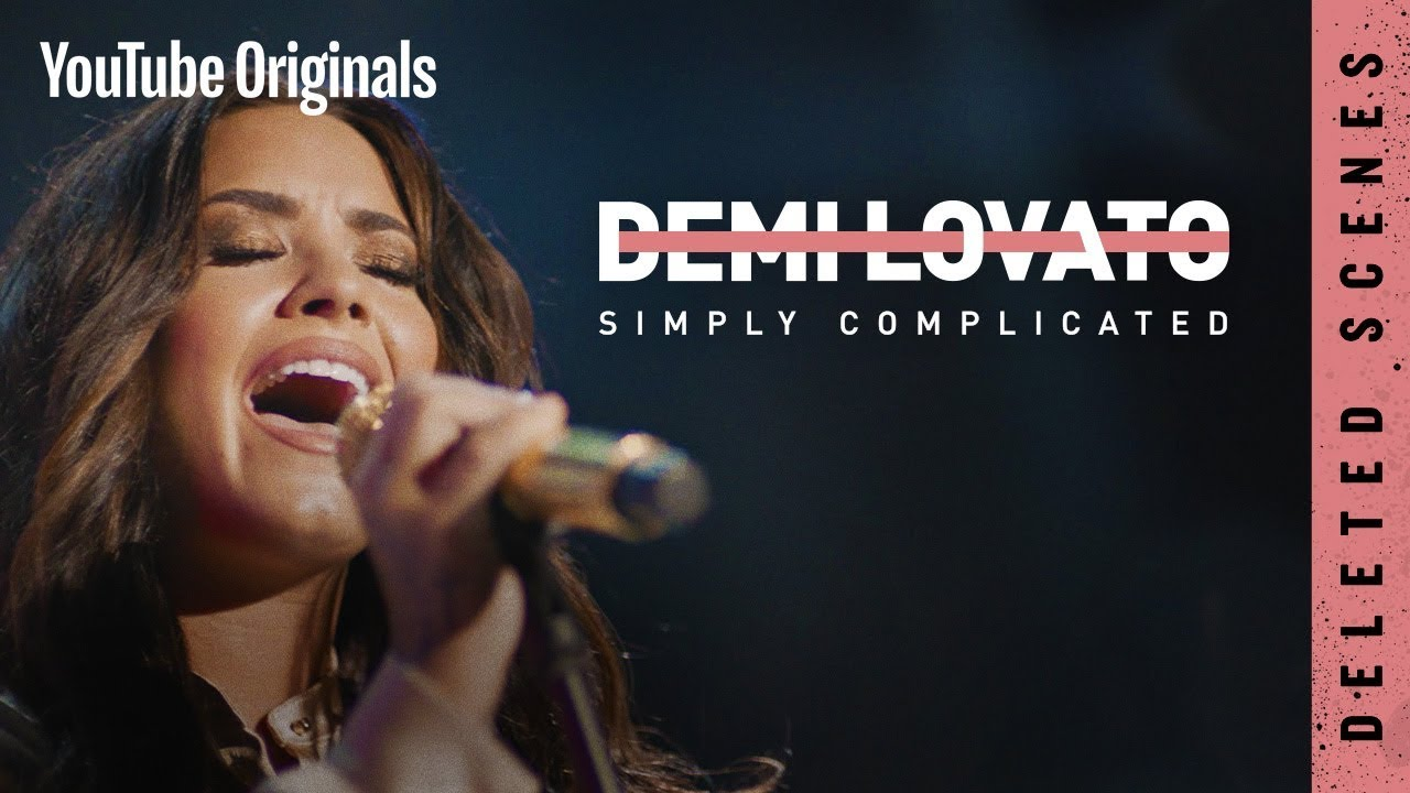 demi lovato simply complicated watch online free