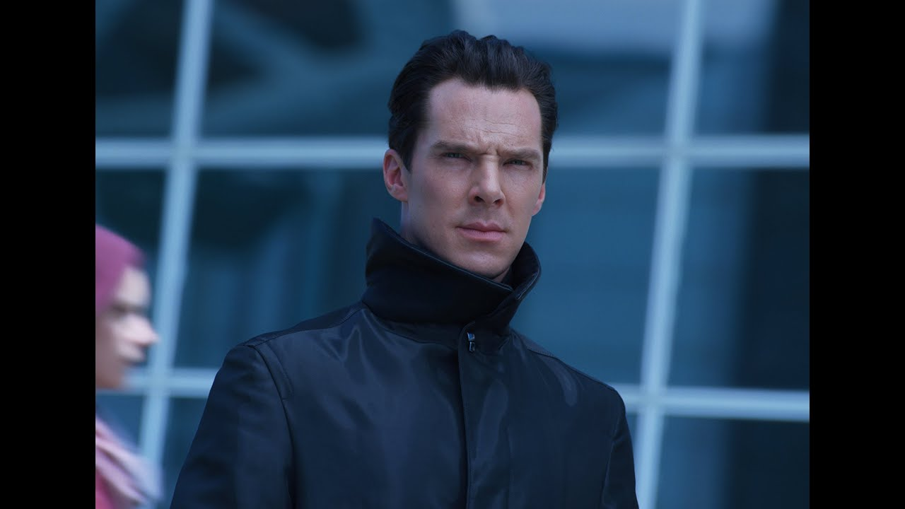 TV and Movies Doctor Strange actor Benedict Cumberbatch rescues cyclist The actor is a hero on and offscreen after fending off four men attacking a food