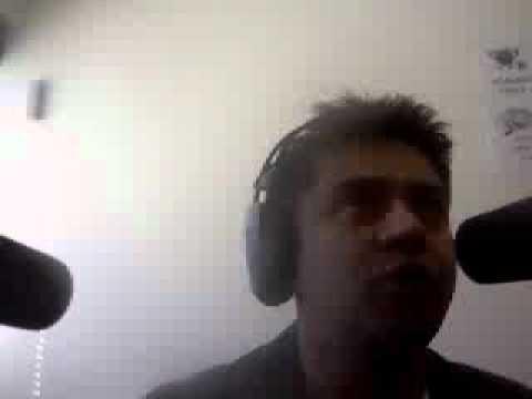 Shah Peerally Law Show with Rajiv Khanna
