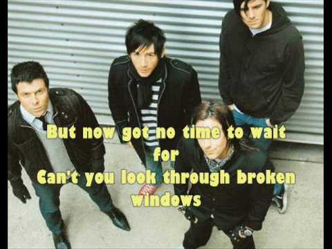 Lostprophets - Push Out The Jive, Bring In The Love