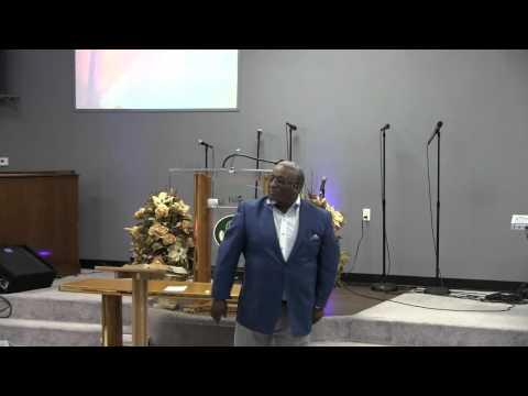 United bible fellowship