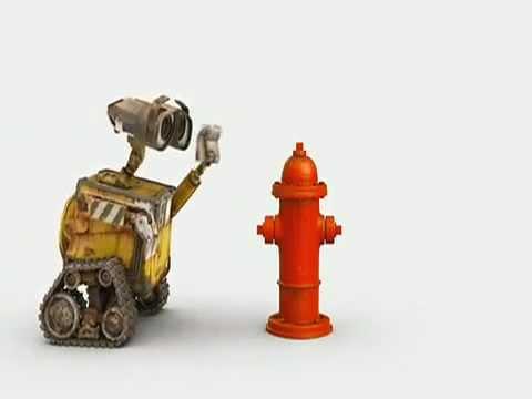 Мультфильмы про роботов / смотреть полностью подряд