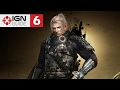 Nioh Walkthrough: Sub Mission 6 - Invitation from the Warrior of the West