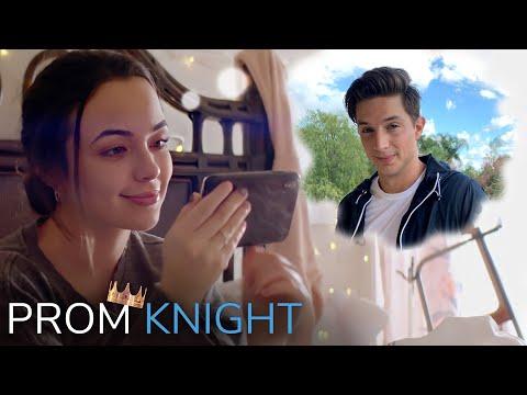 My Youtube Crush - Prom Knight Episode 1 - Merrell Twins