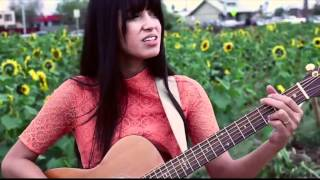 Moriah Peters - I Choose Jesus (acoustic) - Music Video