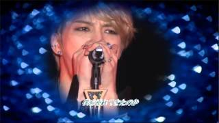 KIM JAEJOONG 2nd Album 「NO.X」よりジェジュン作詞の1曲。 エレクトロ...