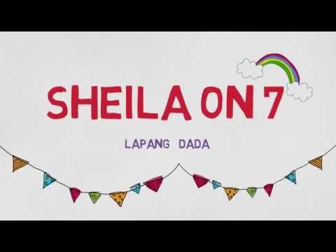 Sheila on 7   Lapang Dada (Lyric Animation)