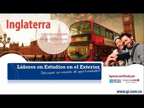 Charla Informativa Online: Becas para estudios de pregrado y postgrado en UK