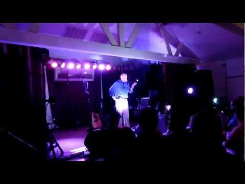 2012-06-08 Miro Zbirka concert, Hightstown, NJ - unedited