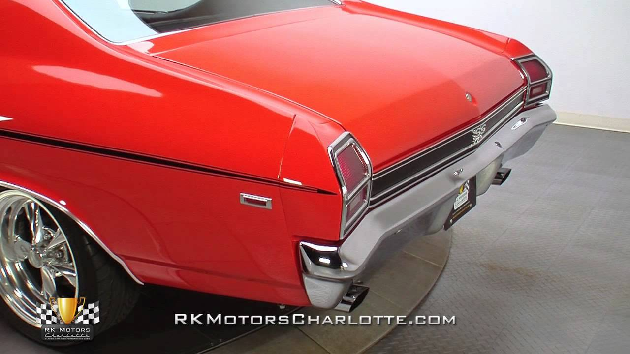 hight resolution of 132905 1969 chevrolet chevelle super sport