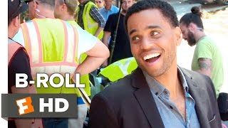 The Perfect Guy B-ROLL 1 (2015) - Michael Ealy, Morris Chestnut Movie HD